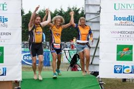Tri-Ambla nieuwsbrief april 2017 - Cross Series Triathlon