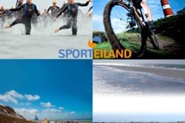 Tri-Ambla nieuwsbrief april 2017 - Sporteiland evenementen
