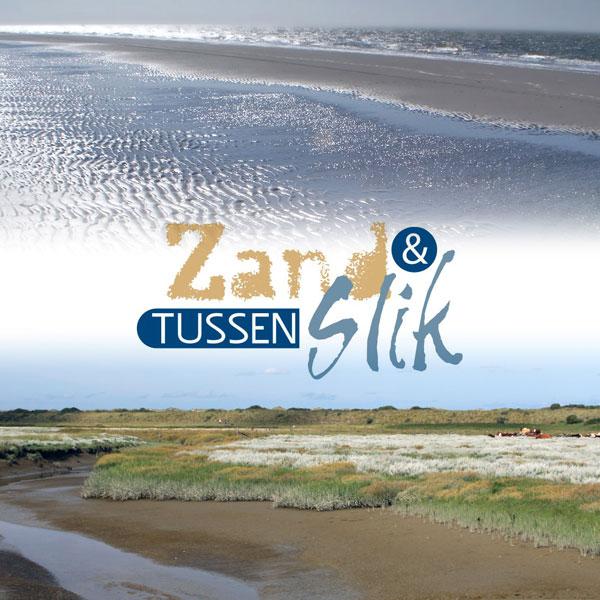 Tussen Slik en Zand: Foto van de natuur op Ameland
